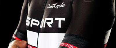 Just Cycle heeft hoog kwalitatieve en innovatieve wielrenkleding voor verschillende toepassingen.