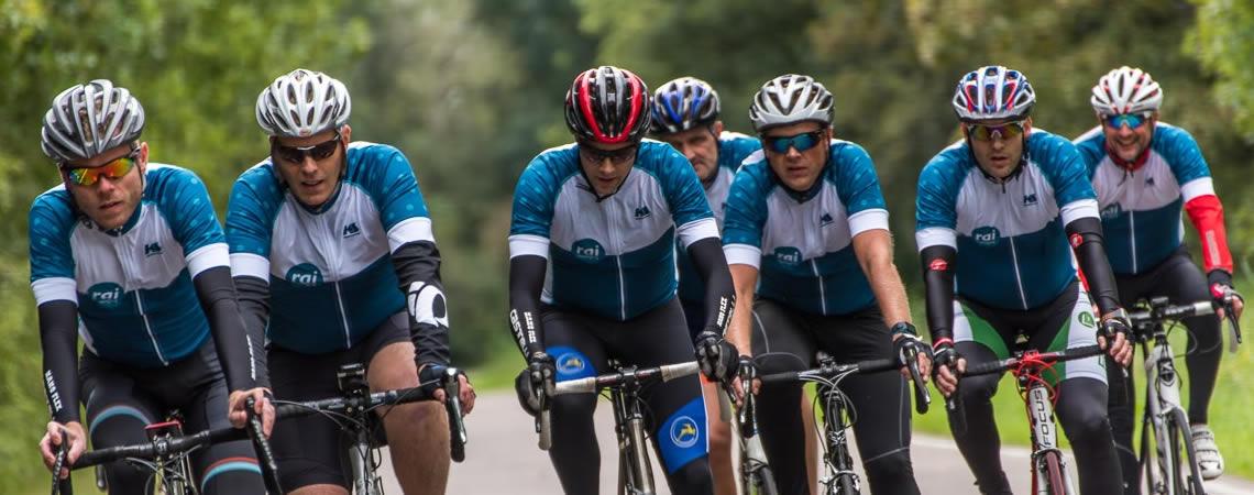 Wat leer je tijdens een fietsclinic met Just Cycle?